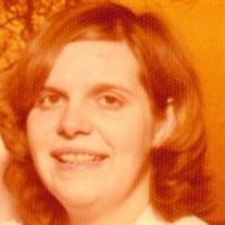 Bernice M Nadeau