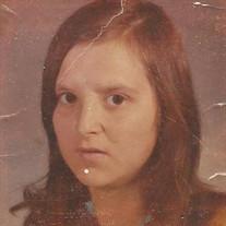 Kathy Louise Byrd