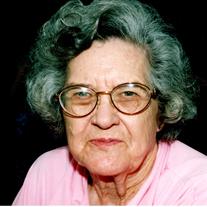 Gladys Housewright