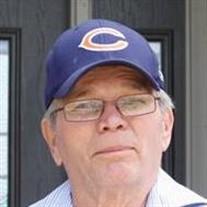 Eugene E Ward