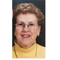 Mrs. Claire V. Durkin