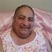 Mrs. Linda Reeder Clayton