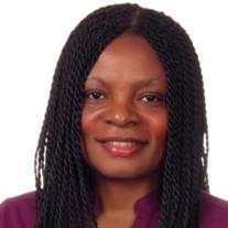 Theres Mary Opoku Boakye