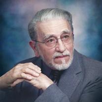 Henry  Andrew Schaefer