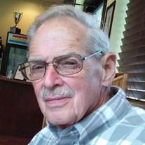 Bert Louis Brohman Jr.