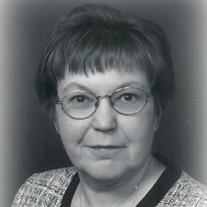 """Wilma """"Jeanie"""" J. Lowe"""