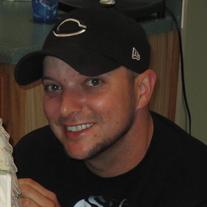Chad Edward Haas
