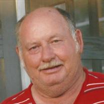 Gary Bruce Roller
