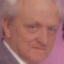 """Gerard """"Jerry"""" J. Schuder"""