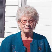 Nellie Pauline Coe