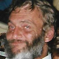 Mr. Michael Wayne Cordell