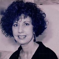 Ginger Ann Barrow
