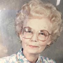 Hilda C. Glascock
