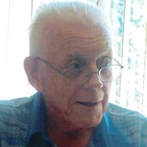 Paul E. Keeley Sr.