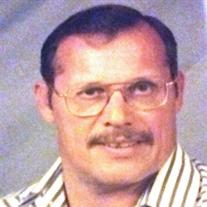 Howard Ramon  Buckley