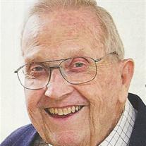 Mr. Raymond Paul Zimmerman Jr.