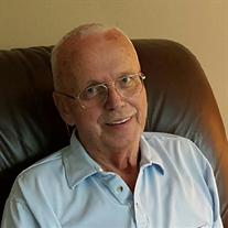 Joseph Paul Hobaugh