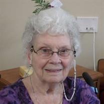Dorothy Louise Igo