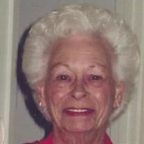 Elizabeth Saucier West