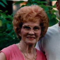 Mary  E. Dick