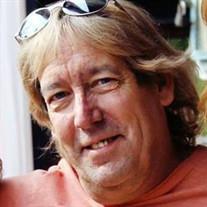 Bruce Raymond Osborn