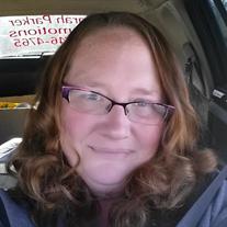 Sarah Lynn Parker