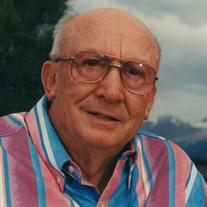Rev. Carl O. Fischer