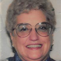 Eva Robinson