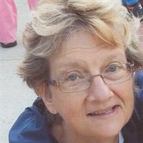 Kathleen A. Grillo