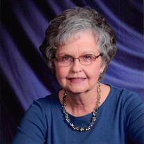 Martha Beatrice Laws