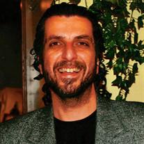 Stefan N. Ourlian