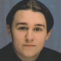 Michael Riser