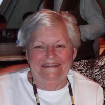 Mrs. Glendoris Wylie