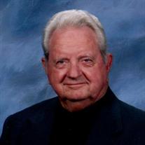 Donald Gene McCrory