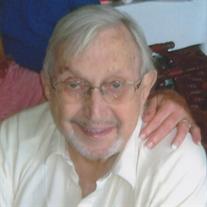 Mr. Felix Peter Rivituso of Hoffman Estates