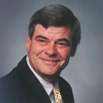Wilmer Edward Farmer