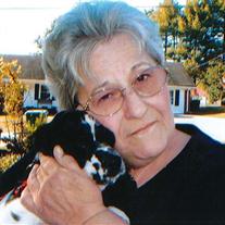 Judith B. Stauffer