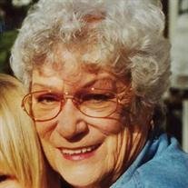 Norma Bozman Cugler