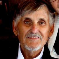 Clyde E. Leonard