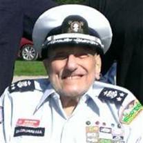 John B. Guerra