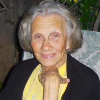 Elsie Simonds