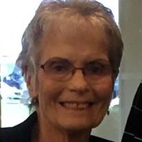 Judith G. Miller