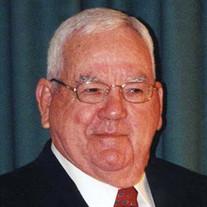 Donald Jim Becknell