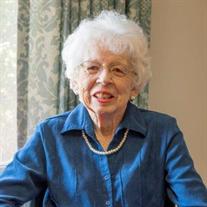 Bonnie J. Ward