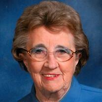 Marie E. Bender