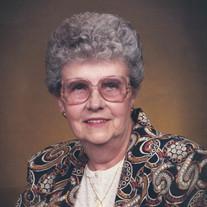 Pauline Mae Crites