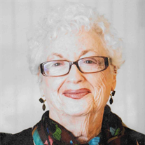 Mildred R. Collins