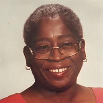 Gloria Russell