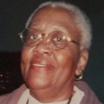 Geraldine S. Malone