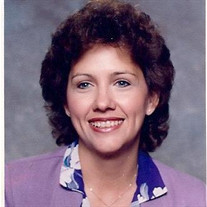 Carol Ann Grinstead Silsby